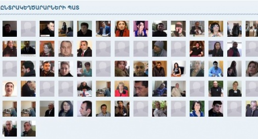 """""""Wall of Election Falsifiers"""" feature image"""