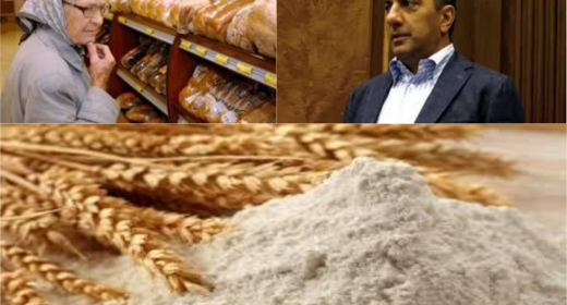 Monopoly Profits in the Wheat Flour Market in Armenia feature image